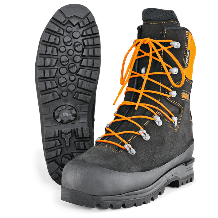 Stihl Advance GTX Chainsaw Boots
