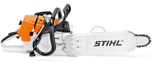 STIHL MS 461-R Petrol Chainsaw