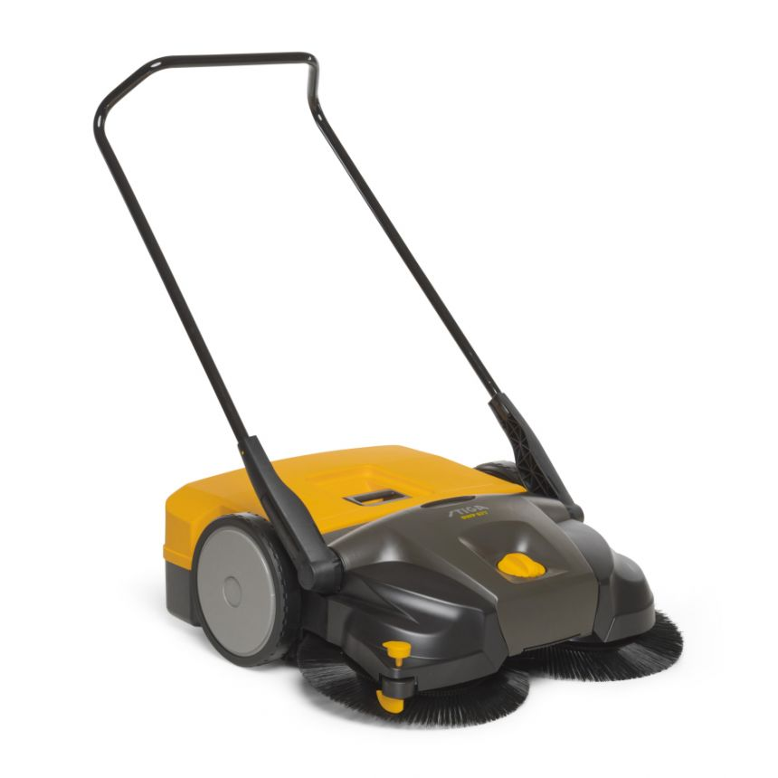 STIGA SWP 577 Push Sweeper