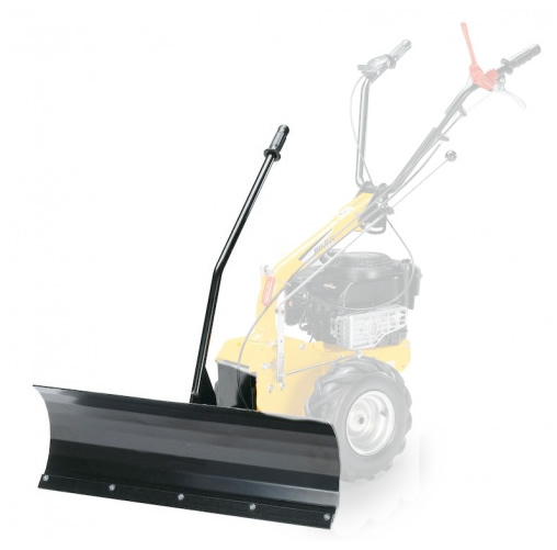 STIGA SILEX 95 Snow Blade Attachment