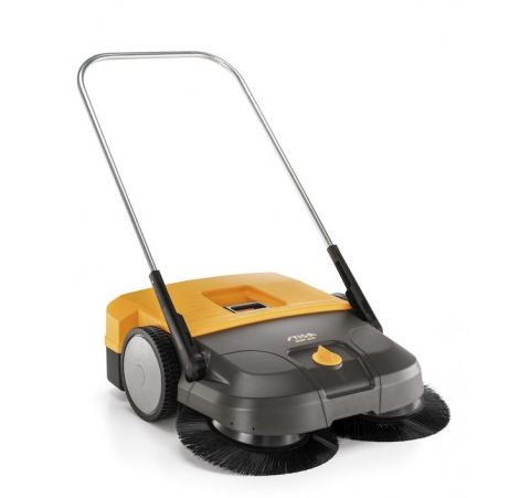 STIGA SWP 475 Push Sweeper