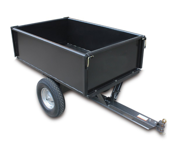 HANDY THGT750 Towed trailer