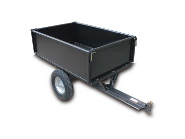 TONDU TSC750 Quick Assembly Steel Cart