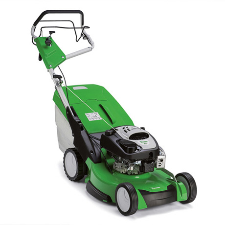 VIKING MB 655 VS Lawn Mower