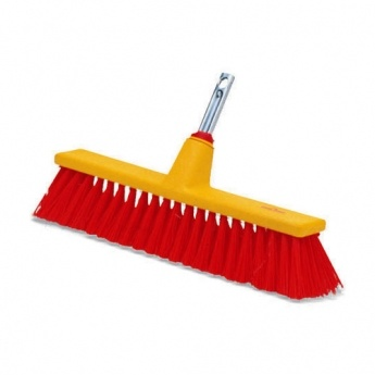 WOLF-GARTEN Multi-Change Patio Brush