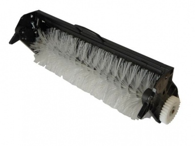 ALLETT QC20LB 20 inch Lawn Grooming Brush Cartridge