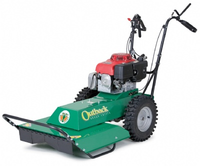 BILLY GOAT BC2600HH Petrol Brush Mower