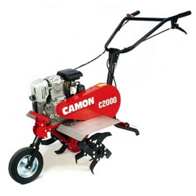 CAMON C2000  Tiller with GX160 engine