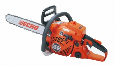 ECHO CS420ES Petrol Chainsaw