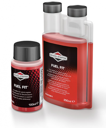 BRIGGS AND STRATTON Fuel Fit Additive
