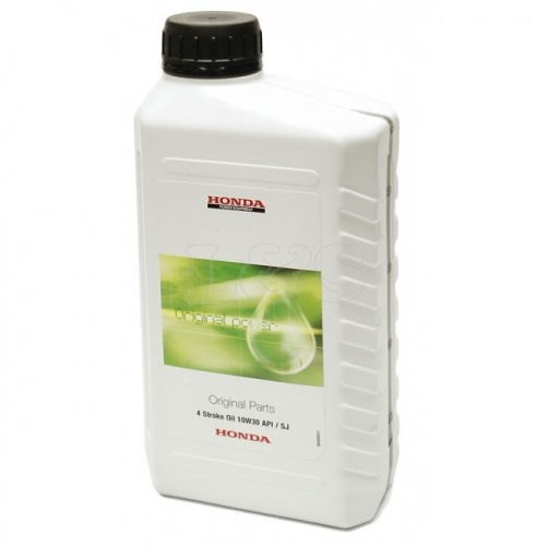 HONDA 10W30 1 Litre 4-Stroke Engine Oil