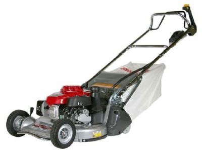 LAWNFLITE 553HRS-PROHS Petrol Lawn Mower