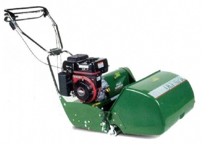 MASPORT Petrol Golf Lawn Mower
