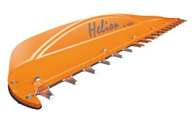 PELLENC HELION 63cm Single Sided  Hedgetrimmer Cutting Blade