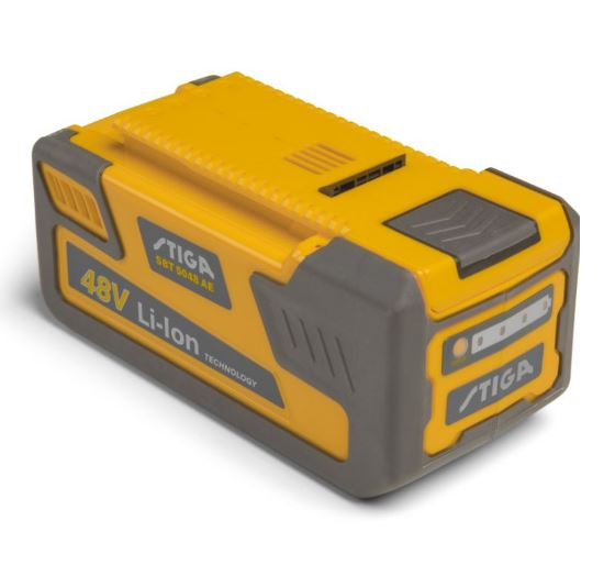 STIGA SBT 5048 AE 48V Lithium-Ion Battery (5 Ah)