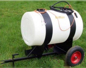 SCH GWCE Towed Water Cart