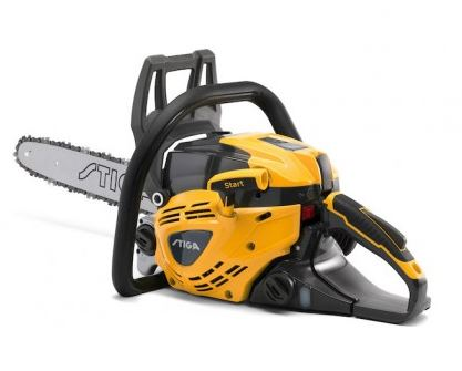 STIGA SP 386 Petrol Chainsaw