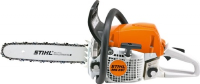 STIHL MS 251 Petrol Chainsaw