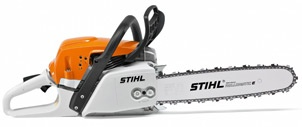 STIHL MS 291 Petrol Chainsaw