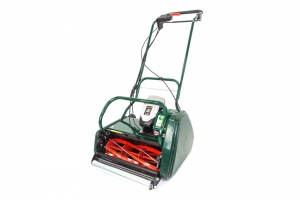 ALLET Liberty 43 Cordless cylinder mower