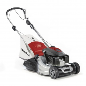 MOUNTFIELD SP555R-V Lawn Mower