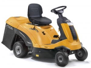 STIGA COMBI 3072 H Ride-On Mower