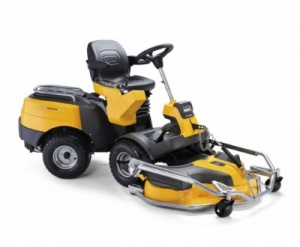 STIGA PARK PRO 540 IX Ride-On Mower