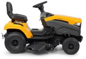 STIGA E-RIDE S300 Electric Ride-On Mower