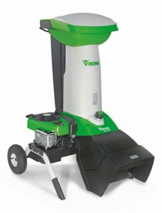 VIKING GB460 Garden Shredder