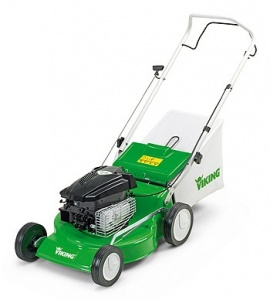 VIKING MB248 Petrol Lawn Mower