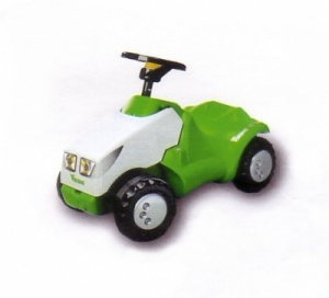 VIKING Mini Trac Toy Mini Tractor