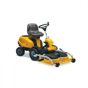 STIGA VILLA 15 HST Ride-On Mower