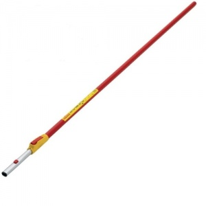WOLF-GARTEN Multi-Change Telescopic Handle (220 - 440 cm)